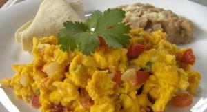 huevos-a-la-mexicana-tofu