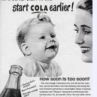 La CocaCola y todo lo que no podré controlar en su vida