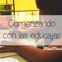 Comenzando con las Educajas + Imprimibles