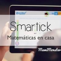 Smartick. Matemáticas en casa