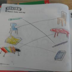 Pearson Workbook